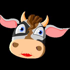 Fräulein Kuh